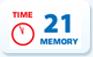 21memory