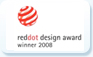 reddot-design-award-2008