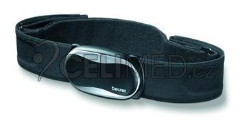 Náhradní hrudní pás pro sporttestery Beurer s analogovým přenosem (obj. kód HP.671.00)