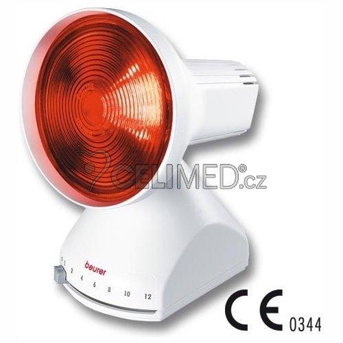Infračervená lampa Beurer IL 30