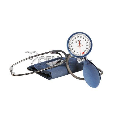 Bezrtuťový budíčkový tonometr Boso BS090