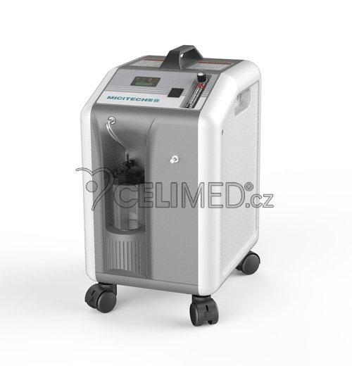 Kyslíkový koncentrátor MiCITECH CP501