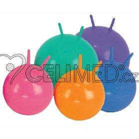 Dětské skákadlo Gymy (skákací míč) 50cm