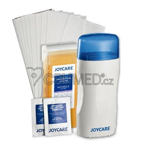 Kompletní set pro depilaci s aplikátorem JOYCARE JC-340i