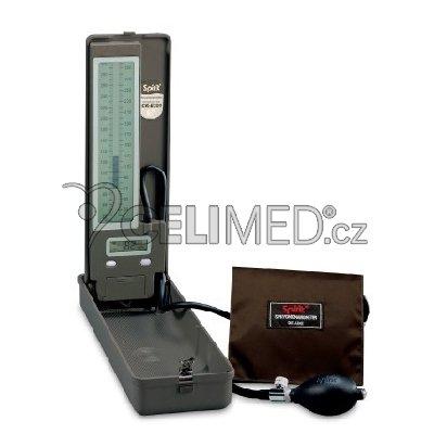 Bezrtuťový sloupcový tonometr Spirit CK-E301