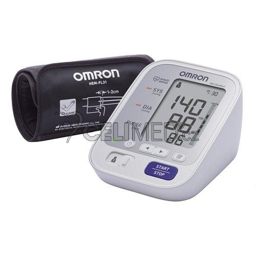Tonometr OMRON M3 Comfort