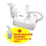 Inhalátor OMRON C801 (SET)