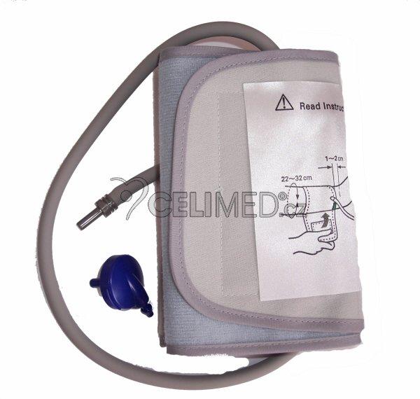 Manžeta CM2 normální obvod paže (22-32cm) pro OMRON
