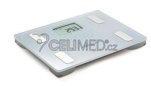 Omron BF212 monitor skladby lidského těla s lékařskou váhou