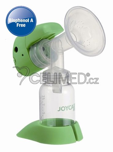 Odsávačka mateřského mléka JOCARE JC-237