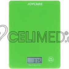 Kuchyňská elektronická váha na potraviny JOYCARE JC-405-G