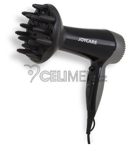 Joycare JC-478B Vysoušeč vlasů, barva černá