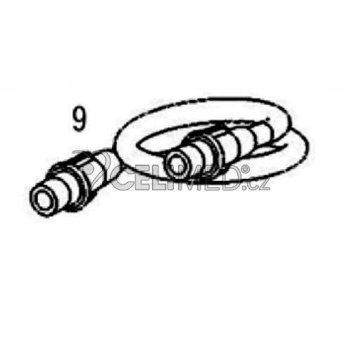 Inhalační hadice -JC117