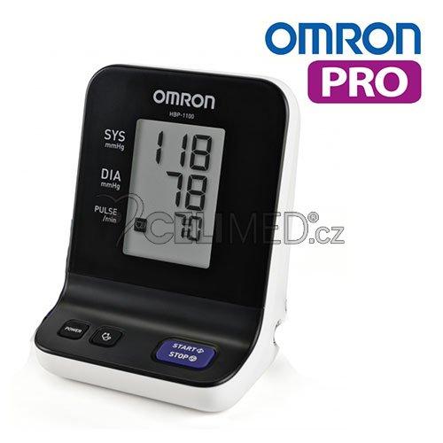 Tonometr OMRON 1100