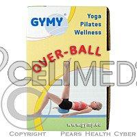 Gymy Over-ball, prům. 19 cm (v krabičce)