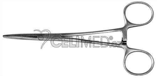 12-0170 Peán rovný, 15 cm