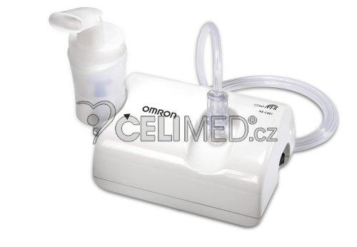 Inhalátor OMRON C801
