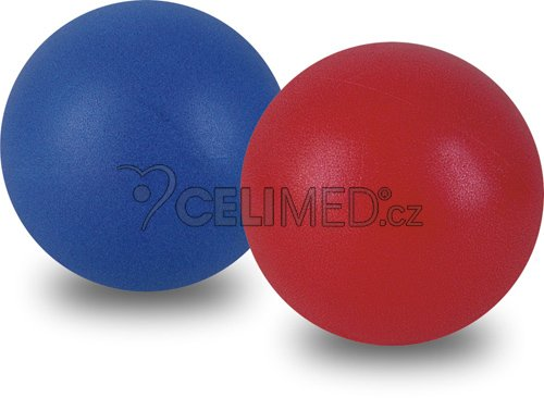 Gymy Over-ball, prům. 25 cm (v PE obalu)