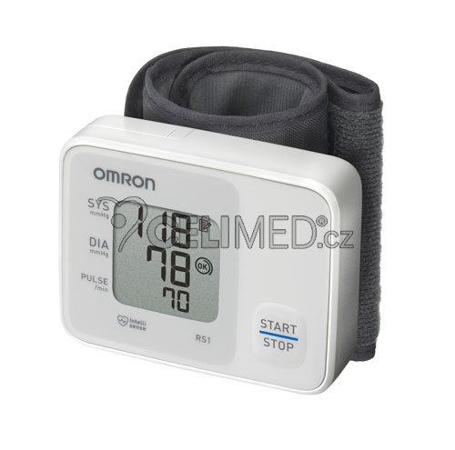 Tonometr OMRON RS1