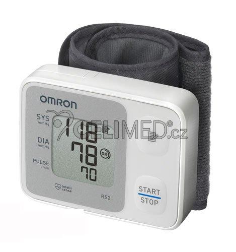 Tonometr OMRON RS2
