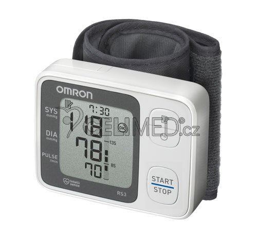 Tonometr OMRON RS3