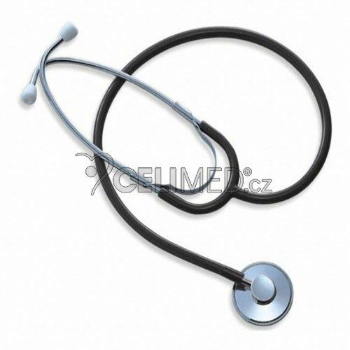 Spirit CK-A603T fonendoskop (stetoskop) jednohlavý (single), pro lékaře, zdravotníky...