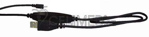 USB 1.0 - kabel OMRON HHX