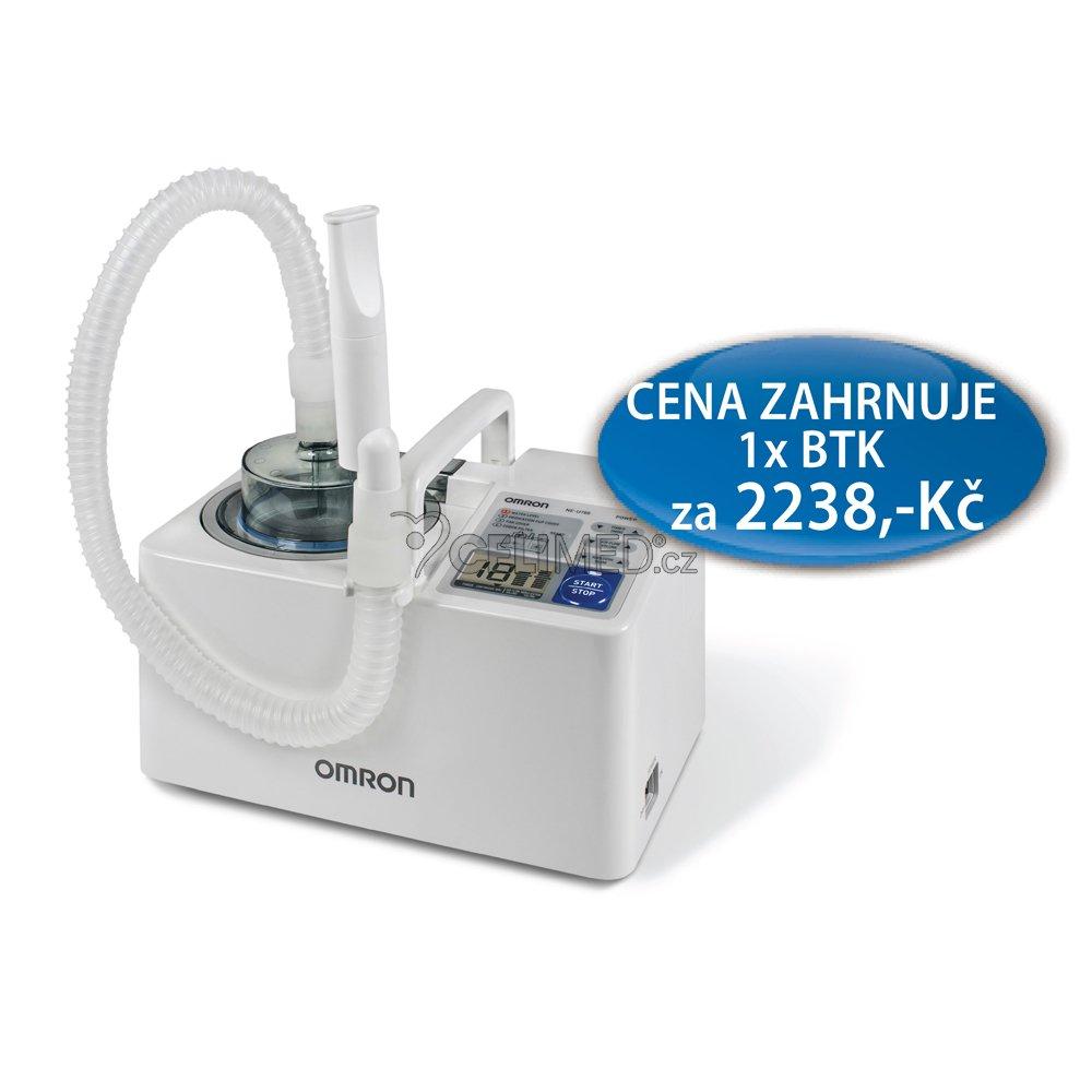 Inhalátor ultrazvukový OMRON NE-U780