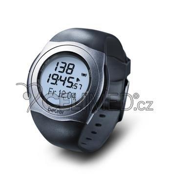 Beurer PM 25 (Hodinky s měřením pulzu)