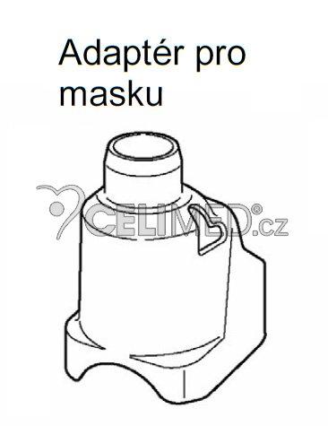 adaptér pro masku - NE-U22